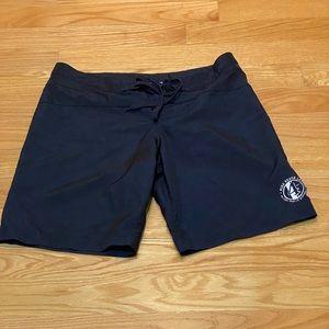 Nike Beach League Navy Shorts